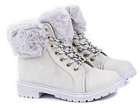 Мега удобные зимние ботинки на каждый день