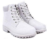 Качественные польские ботинки на зиму
