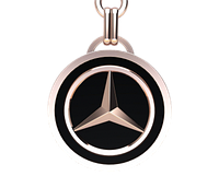 Брелок  Мерседес Mercedes
