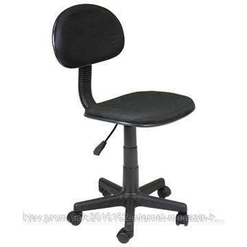 Кресло детское компьютерное Home4You TRENTO  Black