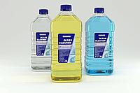 Зимний омыватель стекла -20 жовтый 4,2л