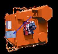 Паровой котел Е-2.5-0.9 ГМ (газ)