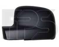 Крышка зеркала пластиковая прав. VW T5 03-09, Фольксваген Т5