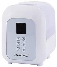 Увлажнитель ионизатор Smartway SW-HU8370