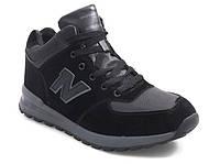 Зимние мужские ботинки с Польши размеры 41-46, фото 1