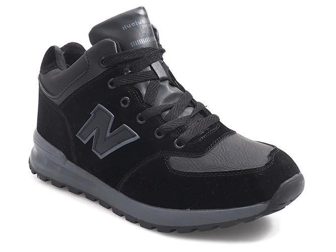 Зимние мужские ботинки с Польши размеры 41-46