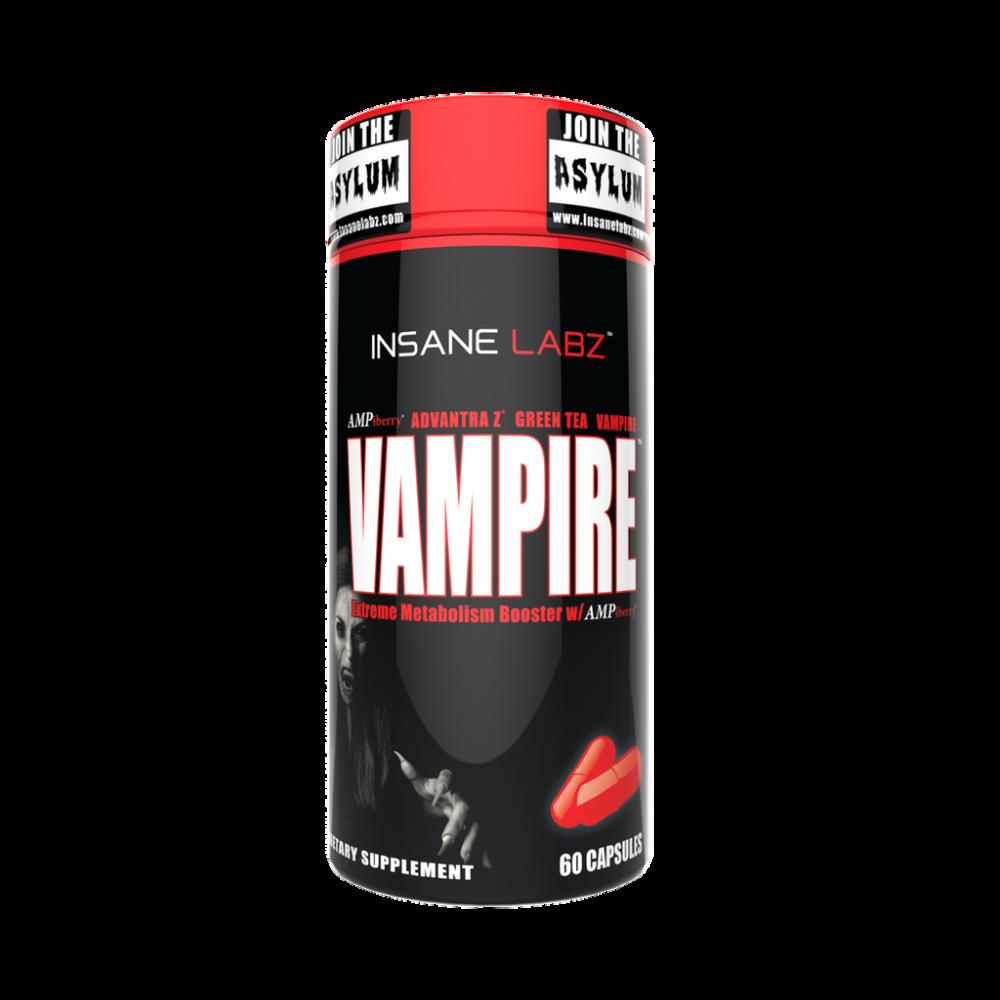 Insane Labz Insane Vampire 60 caps