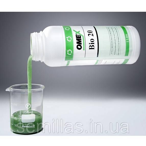 Удобрение Омекc Био 20 (Omex Bio 20) 1 л., для внекорневой подкормки