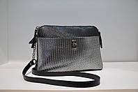 Женская кожаная сумка 0007-1082