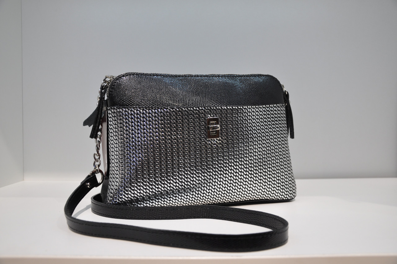 Женская кожаная сумка 1082 М
