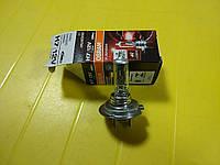 Лампа фарная H7 12V 55W PX26d Silverstar (+50%) (пр-во OSRAM)