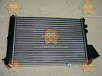 Радиатор охлаждения OPEL VECTRA A Опель Вектра А 1988 - 95г. (высота 37,5см) (TEMPEST)