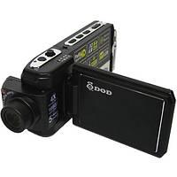 Видеорегистратор DOD F980LS (черный)