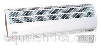 Тепловая электрическая завеса Термия 4,5 кВт с терморегулятором - АКВАТЕХНИКА в Киеве