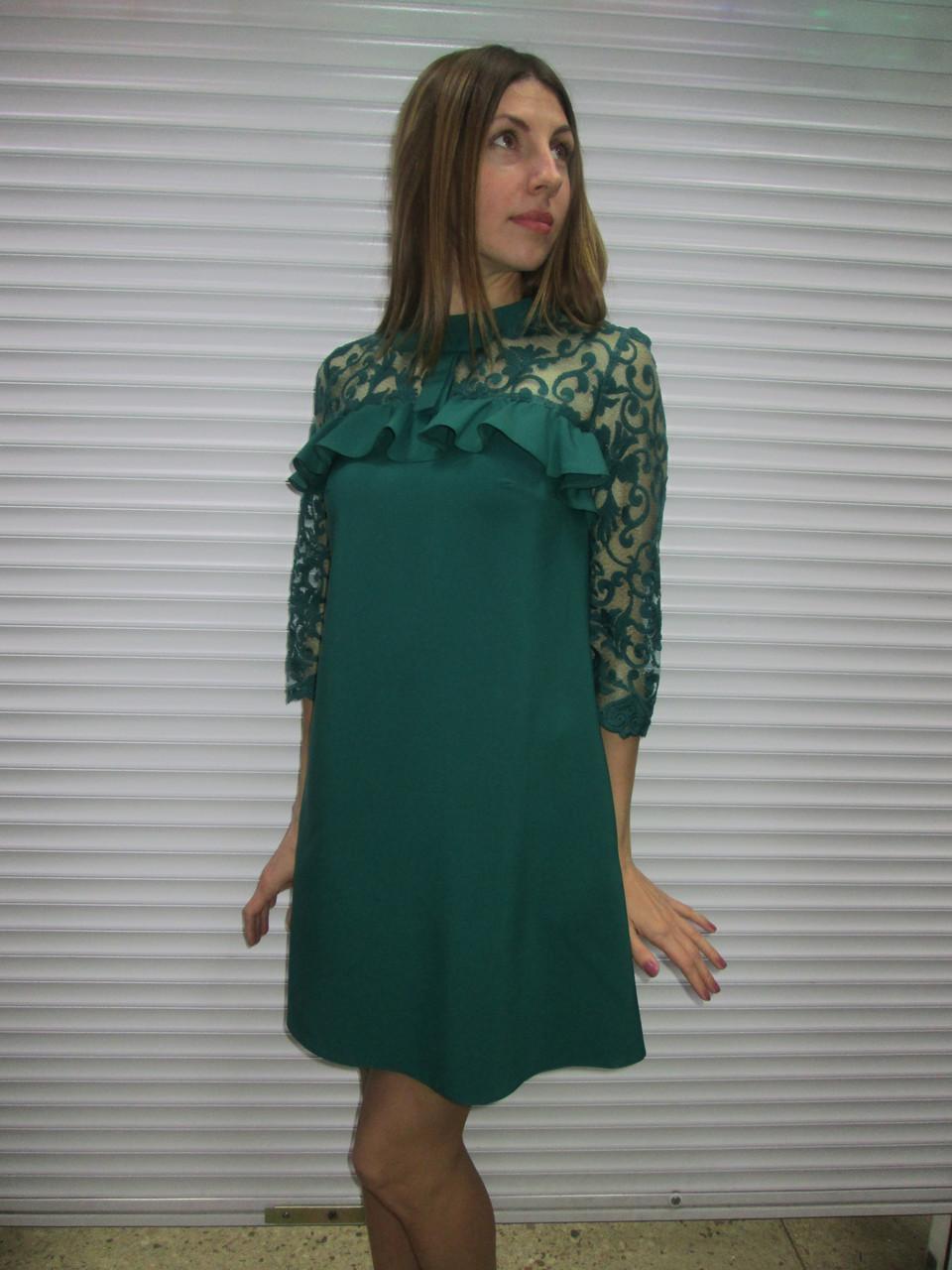 53058cc20d7e963 Женское нарядное вечернее платье производства Турция р38: продажа ...