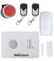 Комплект GSM сигнализации PoliceCam GSM 10C Elit