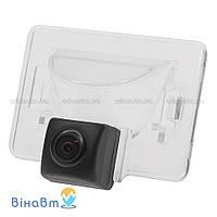 Камера заднего вида Gazer CC100-270 для Mazda 5 (CR) 2005-2010