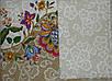 Льняная скатерть  120 x 150 размер, фото 2