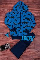 Спортивный костюм Бэтмен 5Т рост 116 см