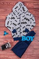 Спортивный костюм Бэтмен 92-116 см