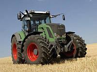 Стекло кабины трактора Fendt 936