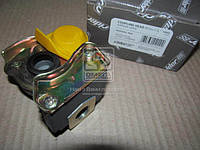 Головка соед. М16x1.5 б/к желтый MERCEDES, MAN (RIDER) RD 48014B