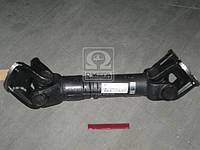 Вал карданный КАМАЗ ЕВРО 6520 моста заднего (производство Белкард) (арт. 6520-2201011-11), AJHZX