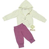 Спортивный костюм детский (свекольный) Mona Rosa