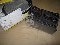 Колодки дискового тормоза (Производство Jurid) 573296J