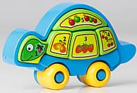 Игрушка развивающая «Черепаха-разумаха»