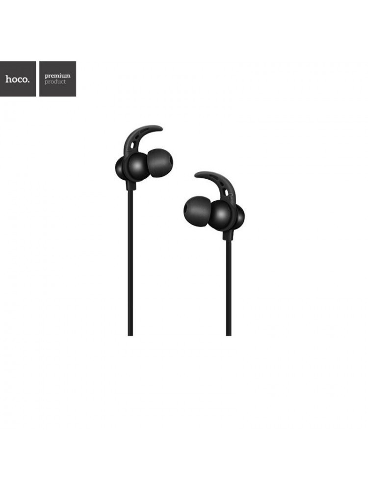 Наушники Hoco ES11 Maret sporting wireless earphone \ black