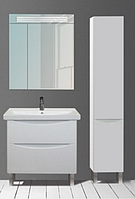 Комплект мебели для ванной Лагуна