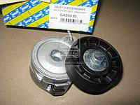 Натяжной ролик, поликлиновой  ремень CITROEN 5751.55 (производство NTN-SNR) (арт. GA359.85), AEHZX