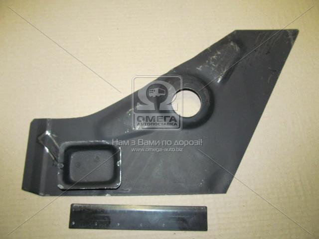 Поддомкратник передний левый ВАЗ 2108 (1,0х2,0мм) с усилителем (Производство Экрис) 21080-5101055-00 - АВТОЗАПЧАСТЬ в Мелитополе