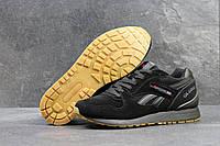 Кроссовки мужские Reebok Gl 6000 Код SD-3907 Черные