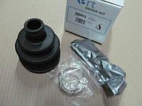 Пыльник ШРУСа наружный  OPEL D8163 (производство ERT) (арт. 500022), AAHZX