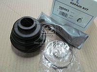 Пыльник наружного/внутреннего ШРУСа BMW D8206 (производство ERT) (арт. 500003), ABHZX