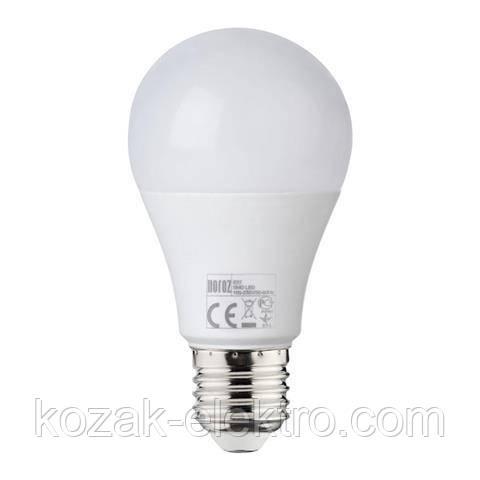 Светодиодная лампа Premier-10 LED 10Вт Е27
