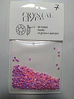 3 d фигурки в форме алмаза