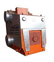 Водогрейный котел ЕВ-Т-0,7-115-70 (мазут, дизель, печное топливо)