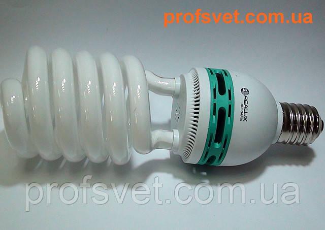 photo lamp energy saving economical 85-w e40 realux profsvet.com.ua