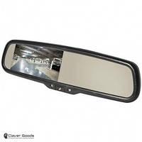 Зеркало заднего вида со встроенным Full HD видеорегистратором Gazer MMR5007