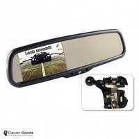 Зеркало заднего вида Gazer MM509 VW, Skoda