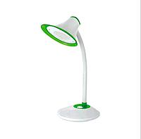 Настольная лампа LED 4W зеленая WATC