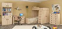 Модульная система Валенсия (Мебель-Сервис)