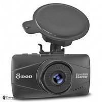 Автомобильный видеорегистратор DOD IS420W