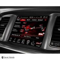 Мультимедийный видеоинтерфейс Gazer VI700A-UCON/EX (Chrysler/Dodge/Jeep)