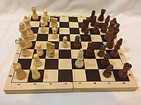 Шахматы деревянные 30 см, фото 1