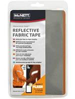 Ремонтный комплект McNETT Tenacious Tape Reflective Fabric Tape in Clamshell