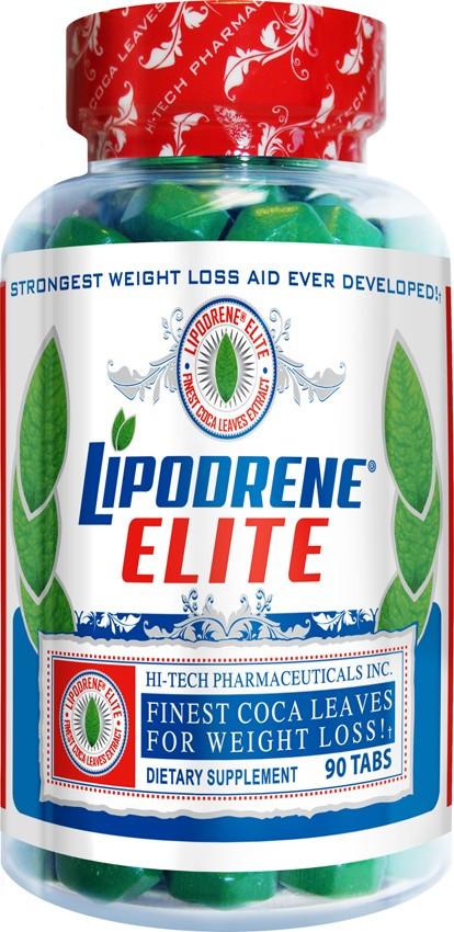 Hi-Tech Pharmaceuticals Lipodrene Elite 90 caps